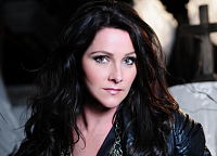 Jenny Berggren / ACE OF BASE